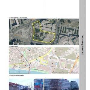 Príklad karty brownfieldu. Zdroj: Bratislava - Hlavné mesto SR