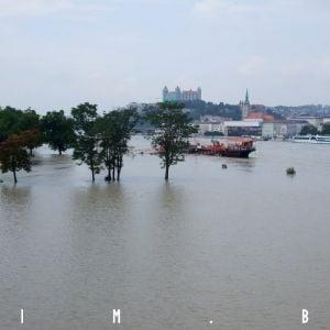 Bratislava a povodne: Ako sa vyrovnať so zvýšeným Dunajom