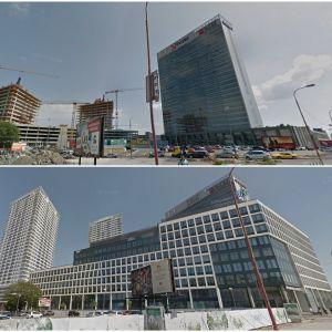 Zóna Panorama City. Zdroj: Google StreetView
