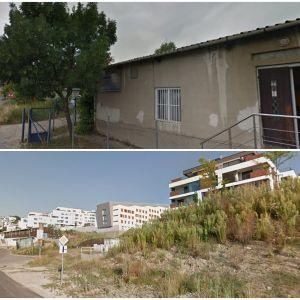 Tupého ulica. Zdroj: Google StreetView