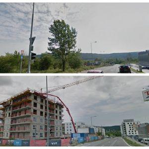 Severný okraj Dúbravky sa postupné mení na modernú obytnú zónu. Tam, kde sa pred niekoľkými rokmi nachádzala len neudržiavaná zeleň, dnes rastú projekty Tammi od YIT Slovakia a Dúbravy od CORWINu.