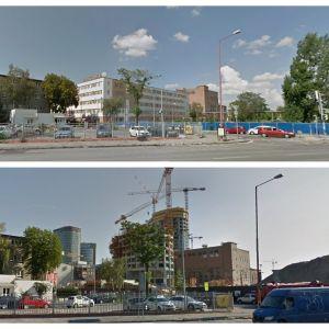 Projekt Sky Park bol už v roku 2014 v kategórii dlhoočakávané. Realitou sa stáva v súčasnosti.