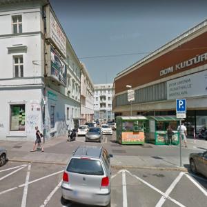 Stav pred realizáciou. Zdroj: Bratislava - Hlavné mesto SR