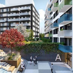 Rezidenčný projekt Jégého alej ponúka bývanie v širšom centre Bratislavy